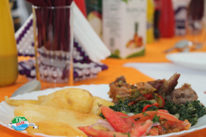 Get food photography services in Kenya