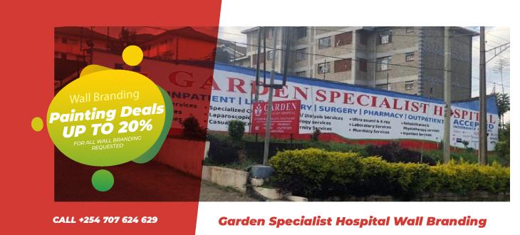 Wall painting services Nairobi