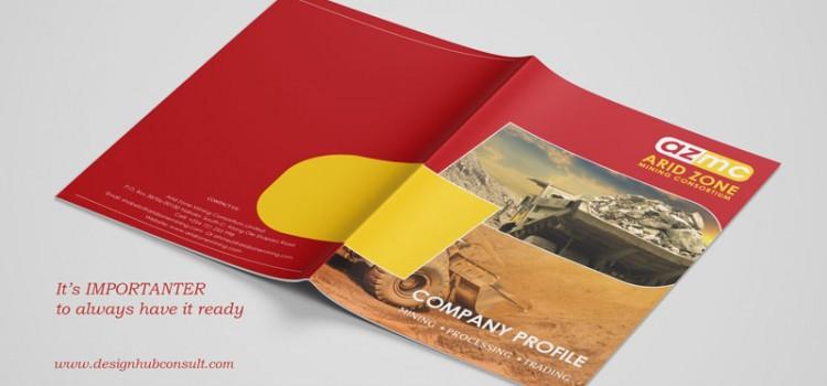 Mining companies business profiles designers Kenya