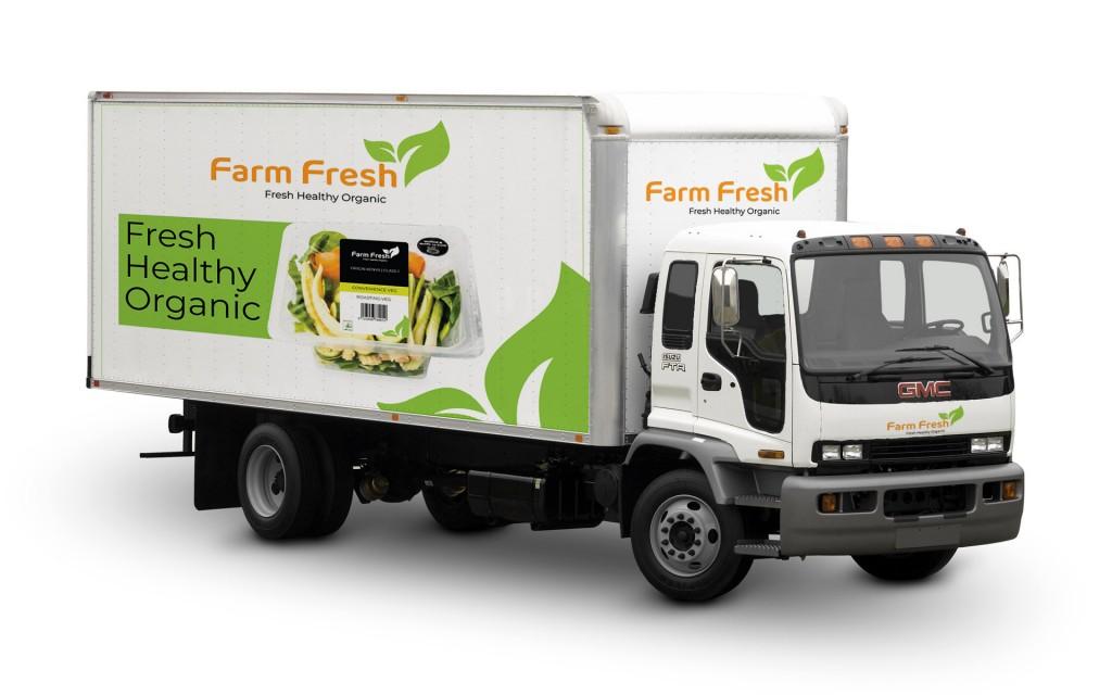 Vehicle branding company Nairobi
