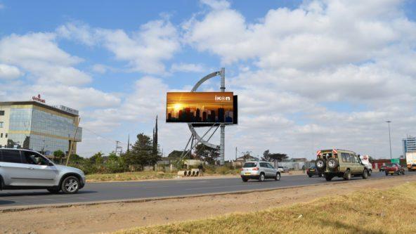 Billboard companies Nairobi
