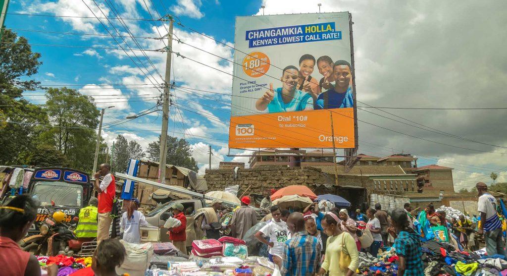 Best Media buying company Kenya