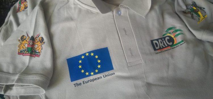 T-shirts printing services Kenya