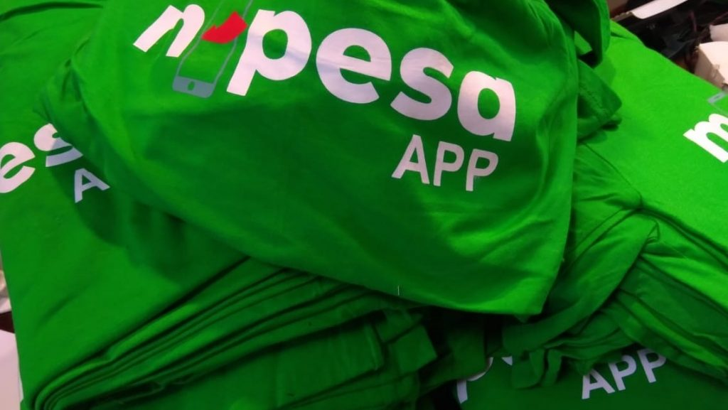 Screen printing services Nairobi