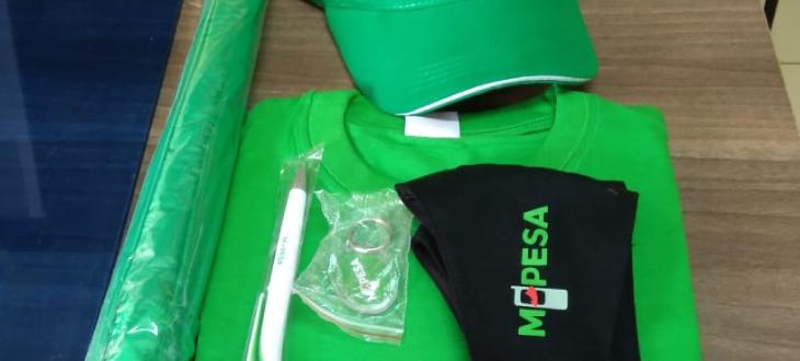 Merchandise branding company Nairobi